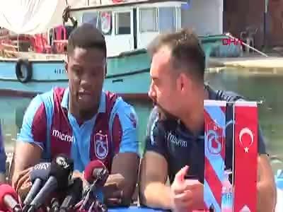 Hayrettin Hacısalihoğlu'ndan transfer açıklaması